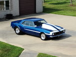 1968 Pro-Street Camaro SS  for sale $42,000