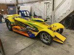 Sam Spires 27t Roadster   for sale $32,000