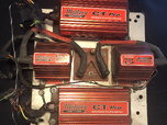 Mallory CT Pro Ignition System