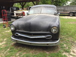 '51 Ford Mild Custom  for sale $15,000