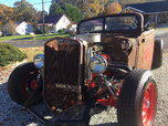 1937 Ford Roadster  for sale $8,500