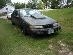 1989 Mercury Cougar  for sale $7,800