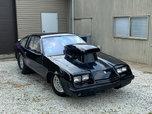 1980 Monza/Sky Hawk