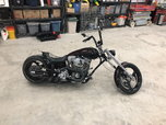 2011 Demented Custom Cycle  for sale $18,500