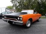 1970 Plymouth Roadrunner  for sale $35,000