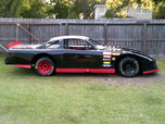 Asphalt Street Stock w/ ABC body, Roller for sale...