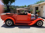 1928 ford model A roadster truck sale or trade