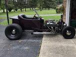 1923 Chevrolet T-Bucket