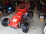 Beast Midget  for sale $3,750