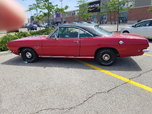 1968 Plymouth Barracuda  for sale $23,500