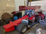 Muldoon supermodified  for sale $8,000