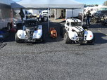 Two Complete Legend Cars  for sale $7,500