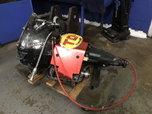 Dynamic PG Racing Transmission  for sale $1,500