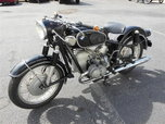 1961 Bmw R50s  for sale $9,500