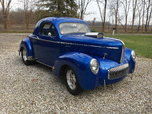 1941 willys   for sale $42,500