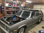 1983 Chevy Malibu Wagon  for sale $15,000