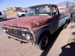 1963 Ford                                               F-250  for sale $1,600