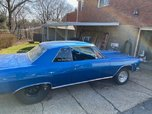65 CHEVELLE  for sale $25,000