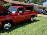 1984 Chevrolet C15  for sale $14,000