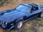 1981 Chevrolet Camaro  for sale $25,000