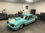 1986 Tube Chassis Mustang  for sale $17,500