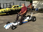 Mini Dragster   for sale $1,250