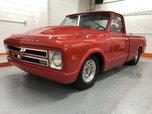 1969 Chevrolet c10 Swb sharp!
