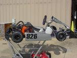 2 Arrow Karts  for sale $5,000
