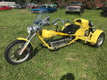 2010 Trike  for sale $10,500