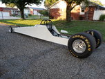 Dragster  for sale $4,000