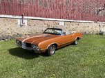 1971 Oldsmobile 442  for sale $45,000