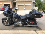 ROAD GLIDE ULTRA  for sale $15,200