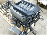 56k 2014 FORD MUSTANG GT COYOTE 5.0 ENGINE w/ AUTOMATIC OEM  for sale $4,372