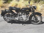 1951 Vincent Rapide Matching Numbers  for sale $35,000
