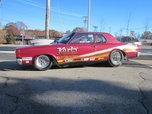 66 Dodge Dart Drag Race Car   for sale $26,500