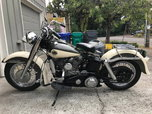 1958 Harley Davidson FLH Duo Glide  for sale $12,000