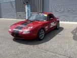 1991 Mazda RaceCar  for sale $17,500