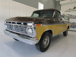 1974 Ford F-250  for sale $15,995