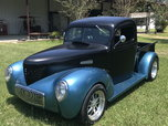 1941 Ford 1/2 Ton Pickup  for sale $24,500