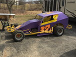 Vintage modified   for sale $6,000