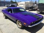 1973 Dodge Challenger Restomod  for sale $60,000