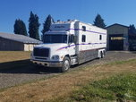 2000 Freightliner Kingsley coach Toterhome  for sale $114,500