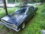 1964 Chevrolet Biscayne  for sale $5,800