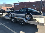 1978 Corvette Pace Car   for sale $11,500