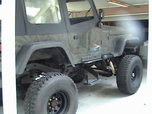 yj roller for sale  for sale $5,000