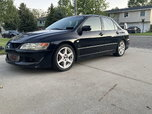 2003 Mitsubishi Lancer  for sale $17,000