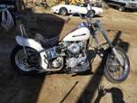 1949 Harley Davidson Panhead  for sale $14,000