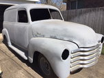 1949 Chevrolet Truck  for sale $13,500
