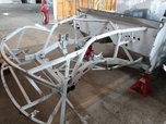 HScott Hendrick Chassis  for sale $19,000