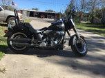 2011 Harley FatBoy